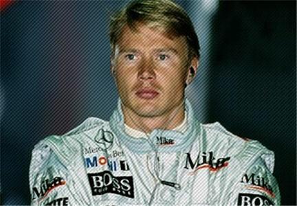 Mika Hakkinen,Michael Schumacher ,mercedes formula 1,formula 1 2010