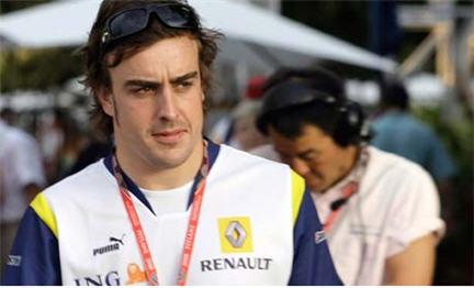 I nuovi piloti Ferrari