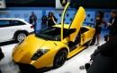 La Lamborghini Murciélago