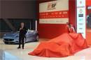 La nuova Ferrari F10