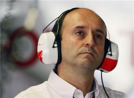 Luca Marmorini, direttore motori Ferrari,rottura motore Ferrari,affidabilit� ferrari