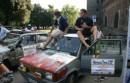 Mongol Rally 2009