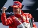 Schumacher di nuovo in corsa
