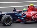 Il Team Toro Rosso