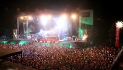 Exit Festival - Novi Sad - Serbia