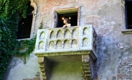 balcone sogni
