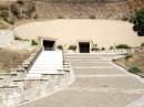 Catacombe di Venosa