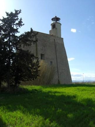 Torre Scanzana