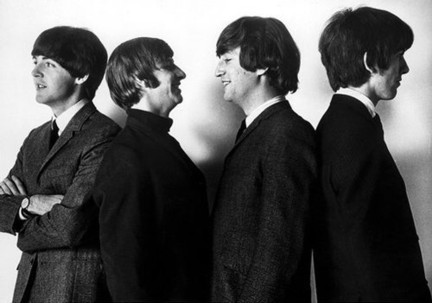 beatles i want you