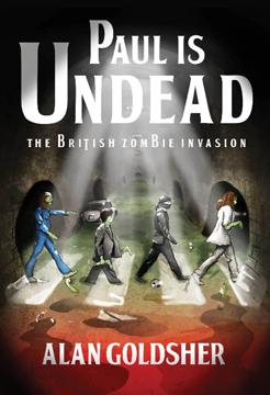 beatles zombie
