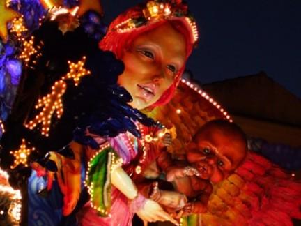 Acireale, il più bel Carnevale di Sicilia