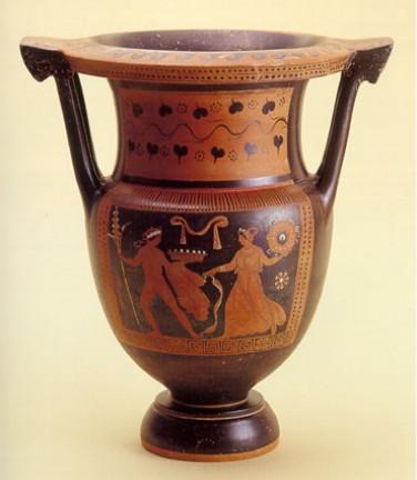 La bellezza della primavera for Vasi antichi