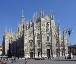 Concerto in Duomo questa sera