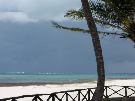 la spiaggia di Boffa