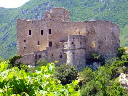 Castello di Castelvecchio