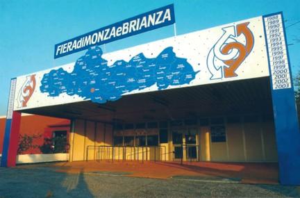 Fiera di Monza