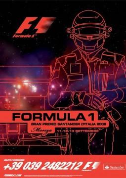 Gran Premio d'Italia - Monza 2009