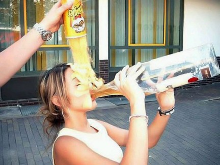 niente alcol ai minori di 16 anni
