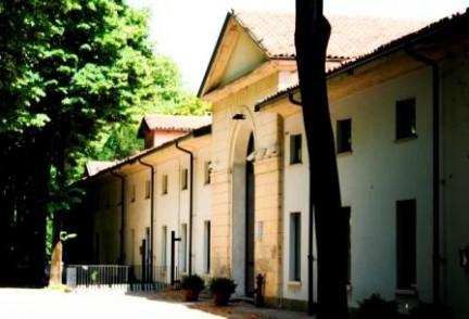 Serrone Villa Reale