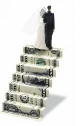 Matrimonio, quanto mi costi!