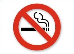 Fumare in ufficio è vietato, ma...