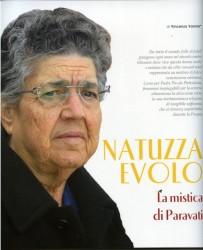 Natuzza Evolo1