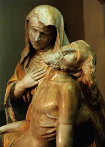 Pietà di Soverato