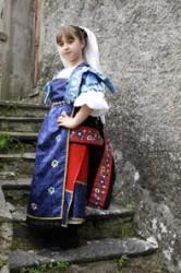 costume tiriolo