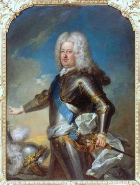 Stanislao Leszczinski