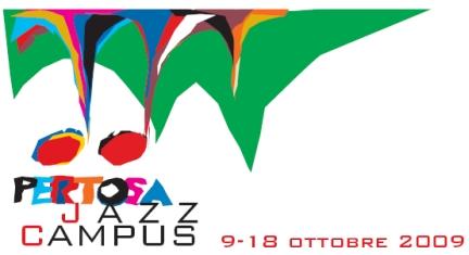 pertosajazzcampus logo