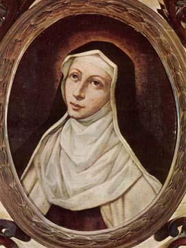 Santa Maria Maddalena de Pazzi