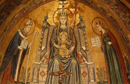 Santa Restituta - Duomo di Napoli