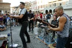 Buskers Festival Ferrara