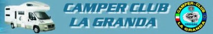 Banner Camper club La granda