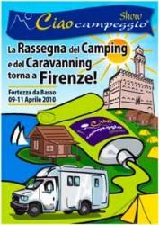 Ciao Campeggio Show