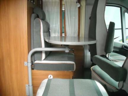 modelli 2010 Globecar