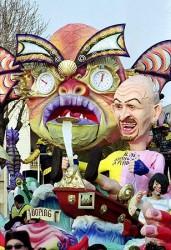 Carnevale di santhia