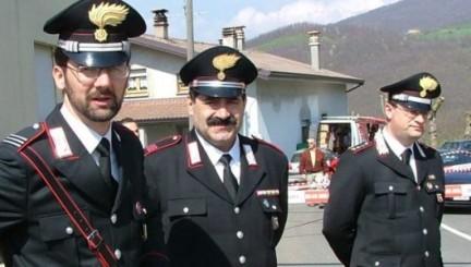 carabinieri sogni