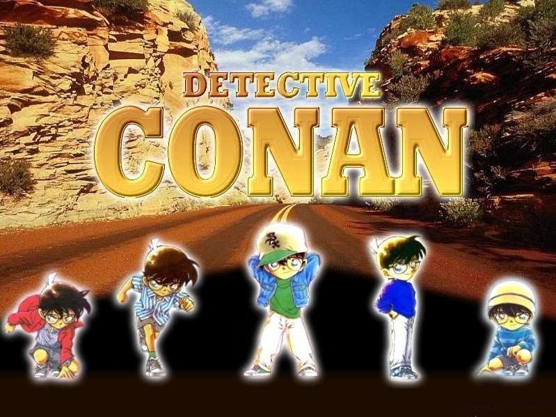 Detective Conan Italia