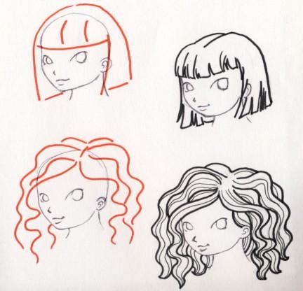Lezione 12: i capelli