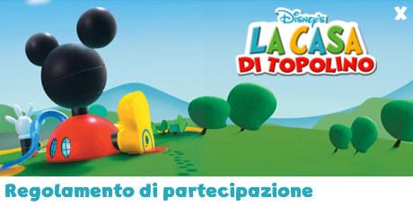 Gioca Con La Casa Di Topolino Playhouse2
