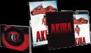 Akira  in Bluray
