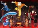 Avatar: La Leggenda di Aang