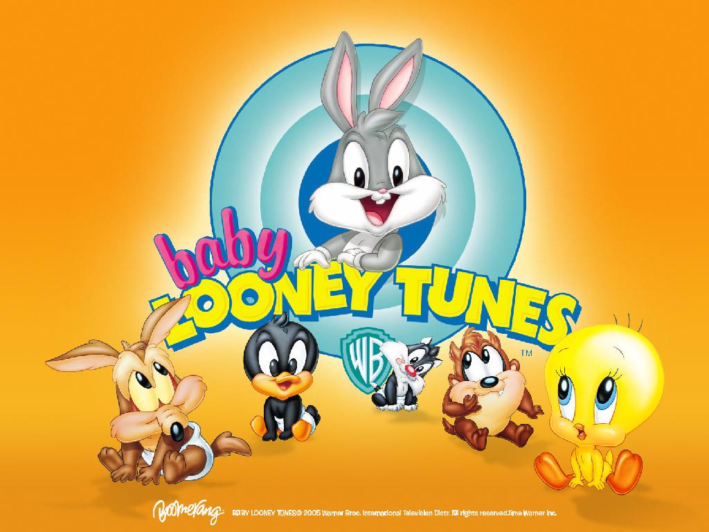 Baby looney tunes 1 3