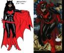 Batman si appresta ad avere un erede al passo con i tempi politicamente corretti: e' Batwoman, rossa