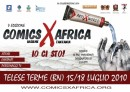 ComicsxAfrica 2010