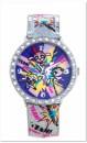 Consigli per gli acquisti natalizi :arivano gli orologi di Ben 10 e Superchicche