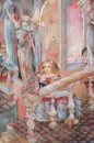 Corso Speciale di Illustrazione di Fabbrica delle Favole - Macerata