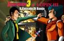 Daitarn 3 vs Lupin 3: il passato di Banjo