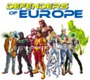 Defenders of Europe -I Difensori d'Europa